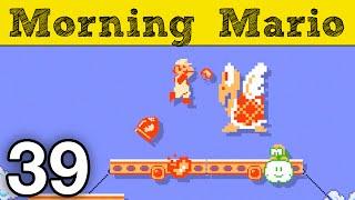 """Morning Mario #39 - """"Mario"""
