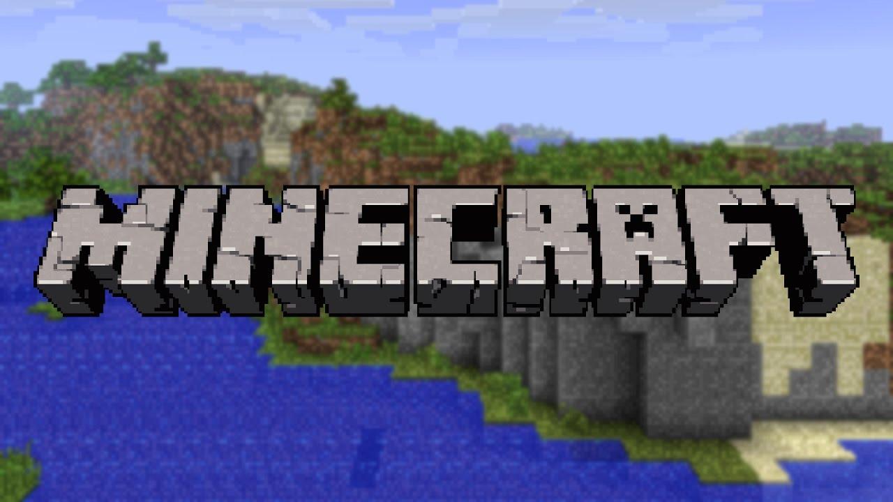 Minecraft Calm 1, 2, 3 (mix) Music 10 HOURS