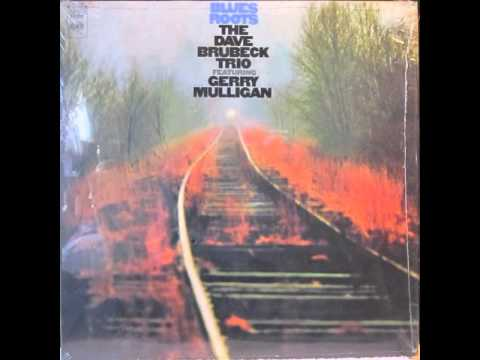 Dave Brubeck Trio featuring Gerry Mulligan - Blues roots -1968