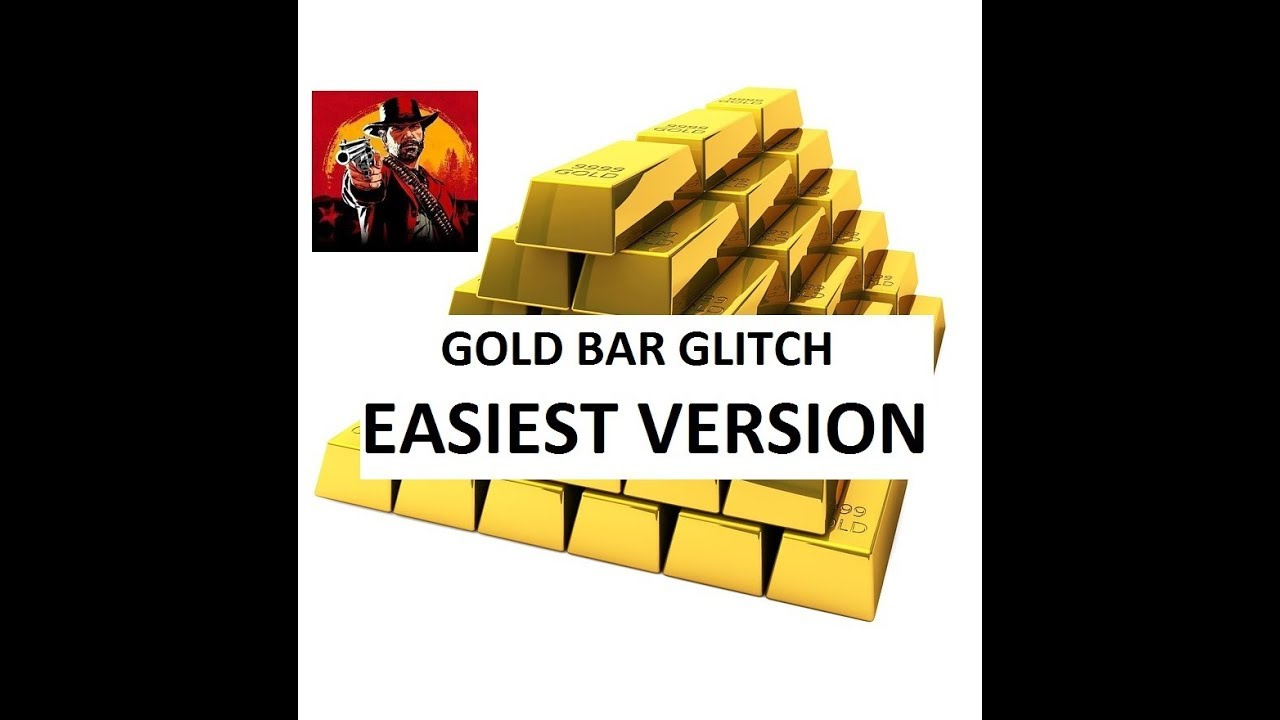 Gold Glitch Easiest Way By Far Read Dead Redemption 2 Unlimited