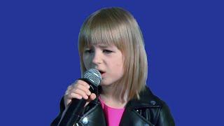Ярослава Дегтярёва (8 лет). Песня Василисы. 19.09.2016.