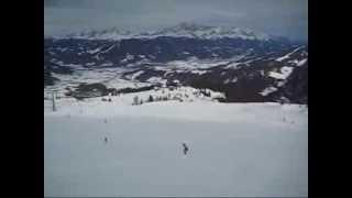 Ski in Flachau - Clumsy Riders