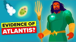 The Evidence That The Lost City of Atlantis Existed?