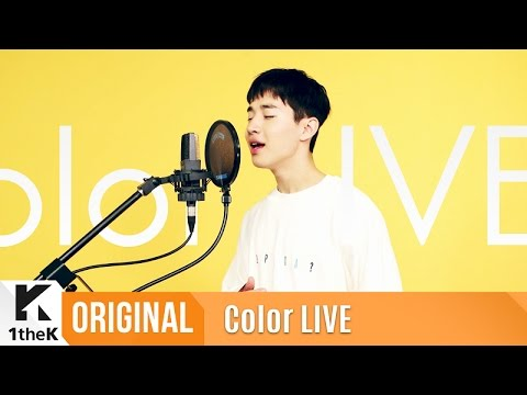 Thumbnail: Color LIVE(컬러라이브): HENRY(헨리)_Real Love(사랑 좀 하고 싶어)