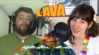 lava song cover ft jess mailhot