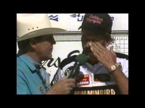 Bassmasters Hank Parker Clips Missouri Invitational Truman Sept 89