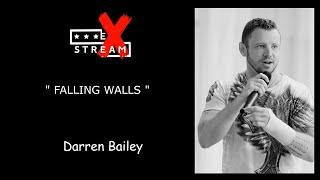 FALLING WALLS LINEDANCE (DARREN BAILEY) STREAMLINE WEEK 12