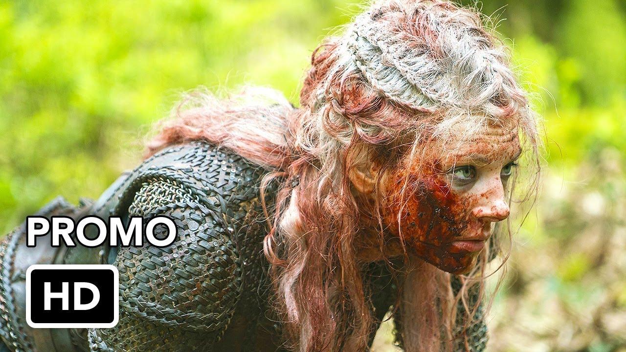 06e96412 Vikings Season 6 Promo (HD) Final Season