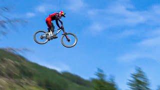 Zap MTB // Downhill // Fail // Jump // Fun // Crash // BMX
