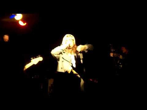 Mod Sun FREESTYLE with Never Shout Never @ The Loft in Madison, WI 11/24/12 HD