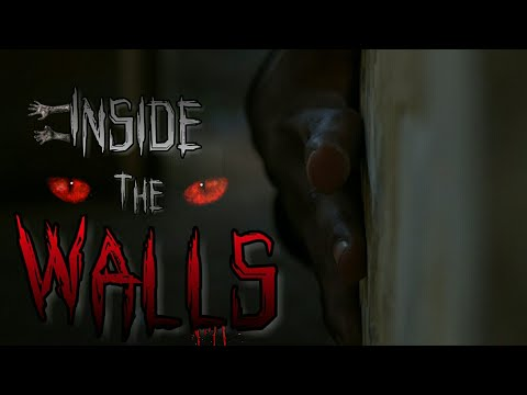 Inside The Walls  Telugu Horror Short film [Abhishek] [Arjun] [Narsing] [Raj MJ] [Azaruddin] 2019