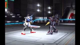 Gundam Battle Assault 3 | Mission Mode 3 |  Artemis