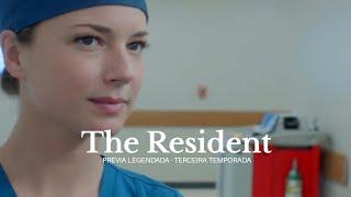 Serie the resident 3 temporada