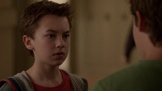 The Fosters - What If I Was Gay? (Jude And Connor)