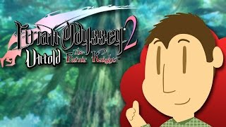 Etrian Odyssey 2 Untold: The Fafnir Knight Review (3DS) - BradleyNews11