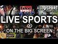 [LIVE] Stream!! Academy Zug VS Ticino Rockets (Live) (2018)
