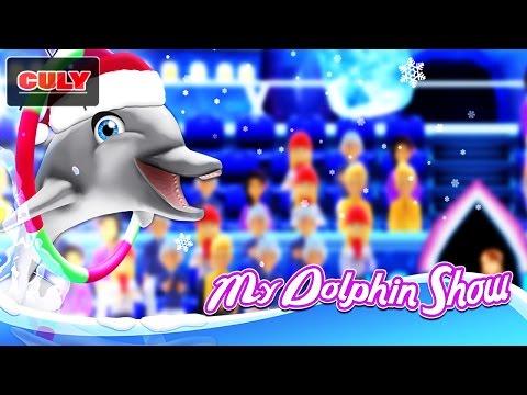 Chơi huấn luyện Cá Heo làm xiếc My Dolphin Show cu lỳ chơi game lồng tiếng vui nhộn funny gameplay