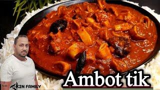 Ambot tik Goan style  | Squid Ambot tik | Goan Ambot tik | Goan  Curry | Goan Recipe @K2N Family