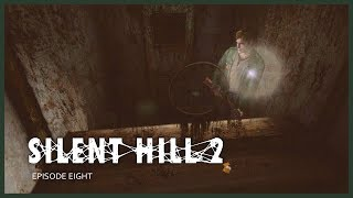 SILENT HILL 2 | EPISODE EIGHT - The Prison! | XBOX 360 | NO COMMENTARY