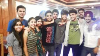 S.G.T.B. Khalsa College Farewell 2012