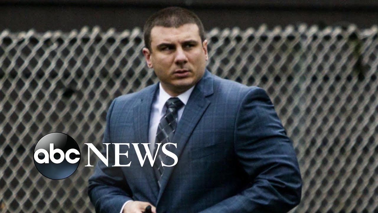 ABC News:NYPD officer involved in Eric Garner's death fired l ABC News