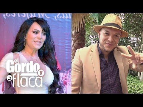 GyF   Guerra de palabras entre Maribel Guardia y Lorenzo Méndez
