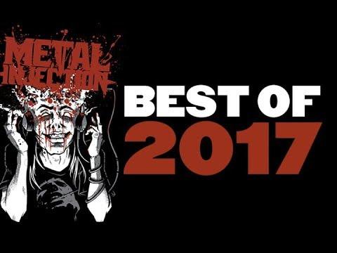 METAL INJECTION 2017 Video Recap | Metal Injection