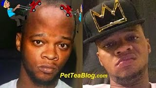 Papoose finally takes his HAT OFF & shows his HEAD (Video) ⚫️😂😭😭😭😫