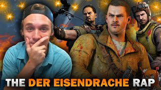 """The Der Eisendrache Rap"" ft. MrTLexify - A ""Black Ops 3 Zombies"" Song by LonelyMailbox"