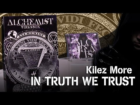 IN TRUTH WE TRUST - Kilez More im NuoViso Talk