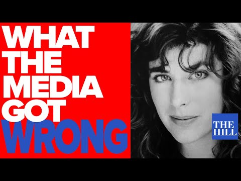 NYT's Ben Smith: What The Media Got Wrong With Tara Reade's Allegations