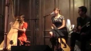 Joanna Newsom - Emily [pt  1]  (11.16.06)