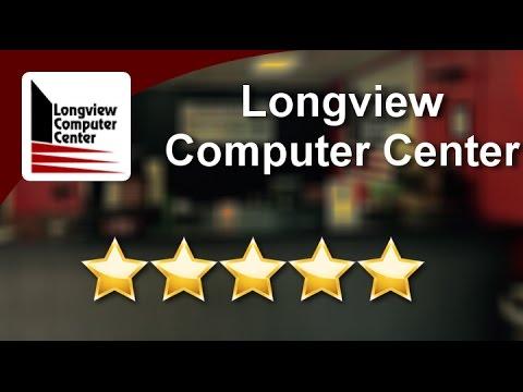 Longview Computer Center Longview Outstanding Five Star Review by Lori K.