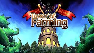 Tower For Farming - Idle RPG Soul Event - Android Game screenshot 2