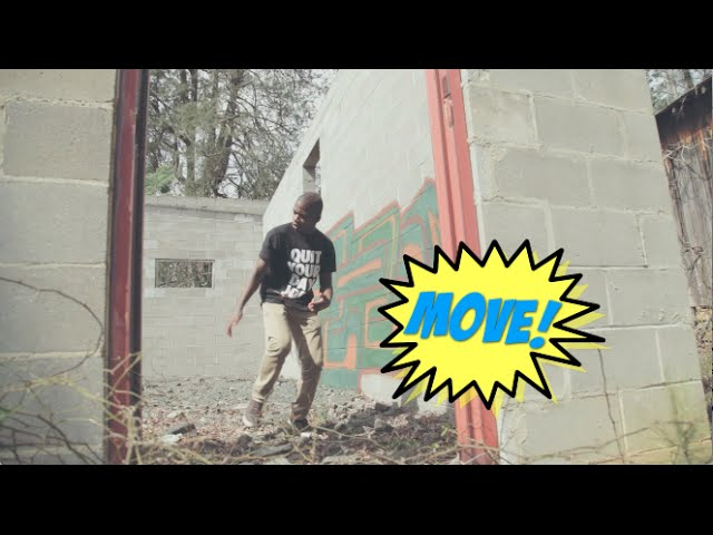 JSWISS- Move (Prod. By U'Nique Music)