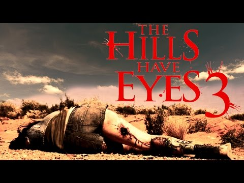The Hills Have Eyes 3 Trailer 2017 | FANMADE HD