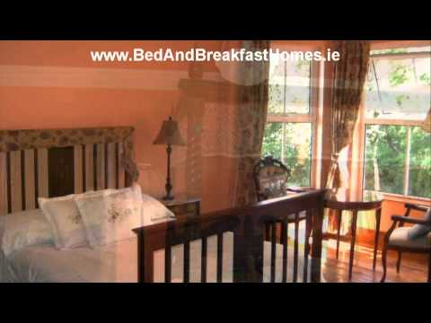 Waterfall Lodge Bed And Breakfast Oughterard Galway Ireland