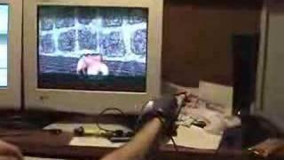 Réalité virtuelle - H05 - Équipe 09 - Mouvement