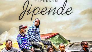 Dandora Music - Jipende  (OFFICIAL AUDIO)