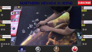 NNXW For Alderaan Game 1