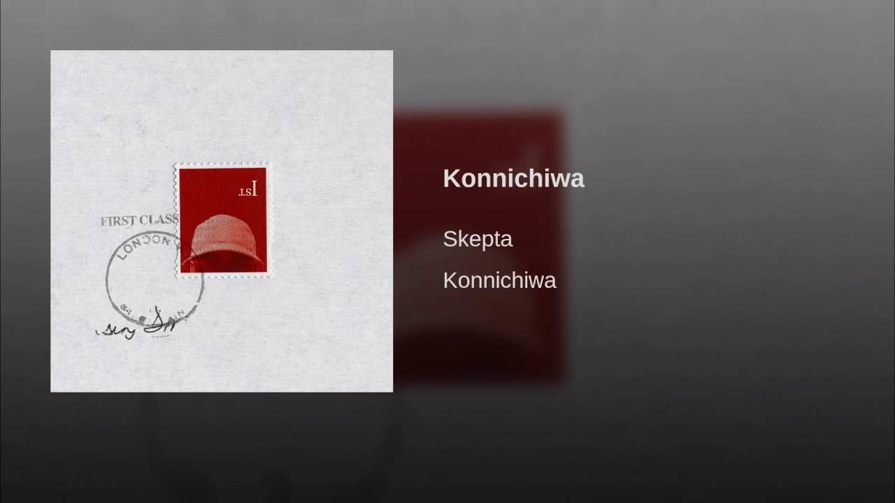 Download Skepta Konnichiwa Music Video