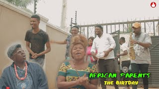 Download Homeoflafta Comedy - AFRICAN PARENTS THE SUPRISE - Homeoflafta comedy
