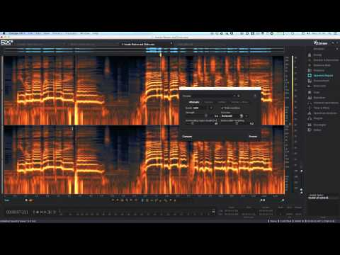 Tips from a Pro | Audio Repair in Music Production: Removing Plosives and Mouth Clicks
