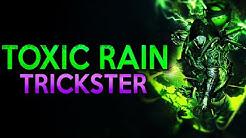 【Path of Exile 3.10】Toxic Rain Trickster –Build Guide– Superb League Starter | Obliterates Endgame!
