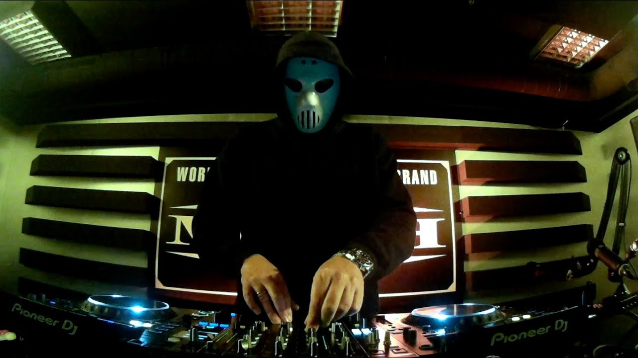 Download Hardcore Countdown by Masters of Hardcore | Angerfist