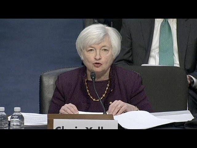 ФРС США обещает не поднимать ставки без предупреждения - economy