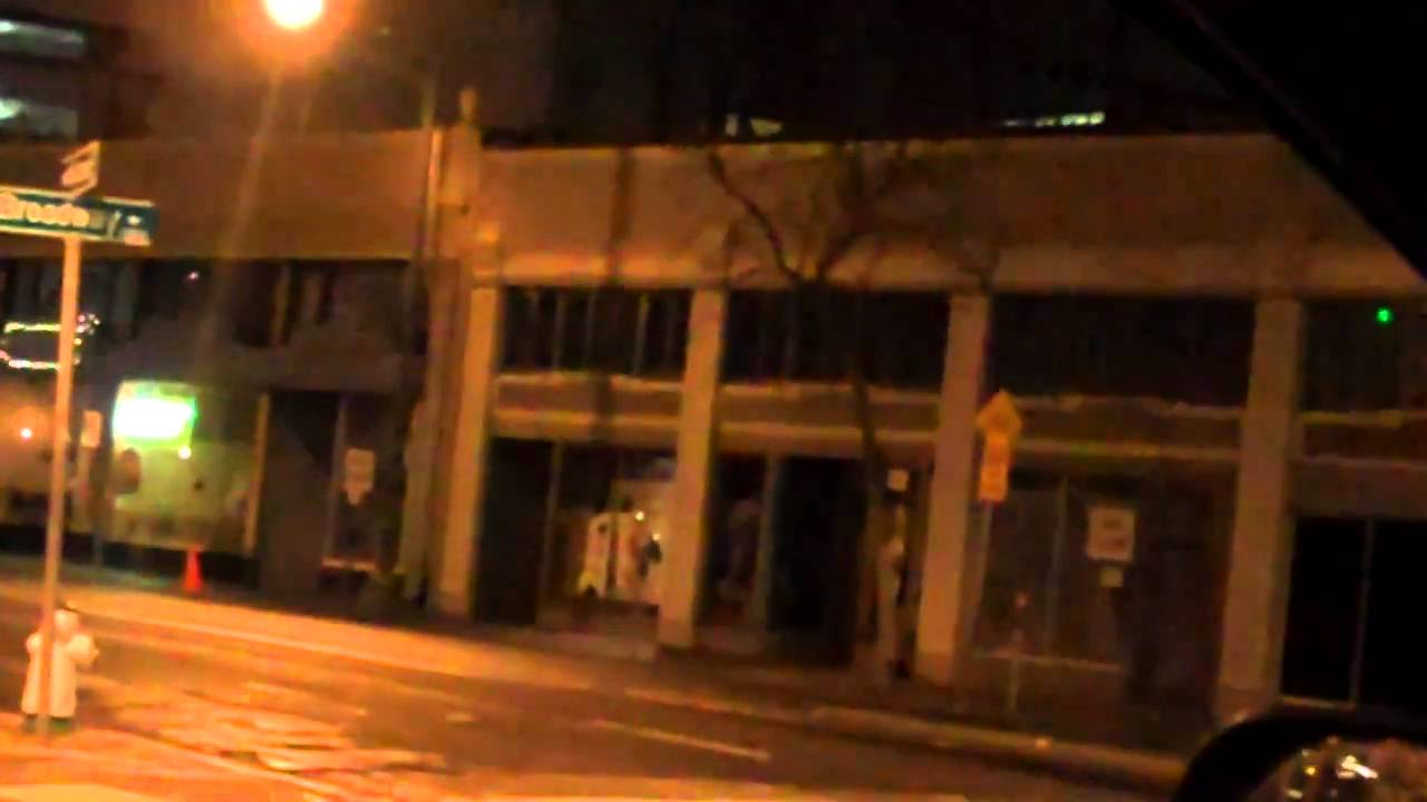 Ghosttown Oakland Youtube