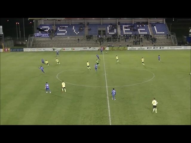 ASV Geel - K Berchem Sport  9-11-2019