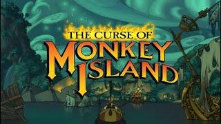 The Curse of Monkey Island | Entero