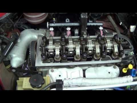 O.M. 10-04-2017 - Peugeot 207 TU3JP 2012 - Fiesta 1.0 Rocam 2006